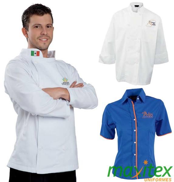 Uniformes de cocina maxitex uniformes uniformes - Uniformes de cocina ...