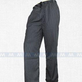uniformes para cocina pantalón 10