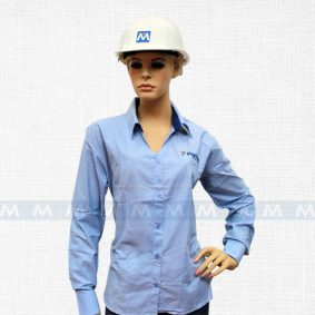 uniforme corporativo blusa 6