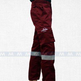 uniforme industrial pantalón 19