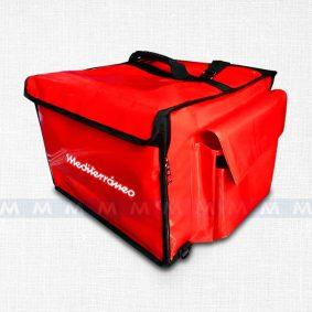 mochila para delivery
